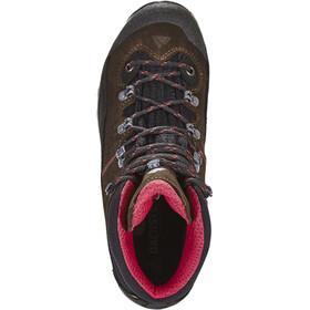 Dachstein Sonnblick GTX - Calzado Mujer - marrón/negro